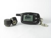 機車胎壓監測系統