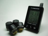 Wireless TPMS for passenger cars (4-/5-wheel)