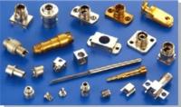 Custom designed parts