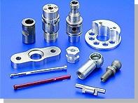 Components of Aluminum