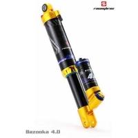 Bazooka 4.0 Air Shock