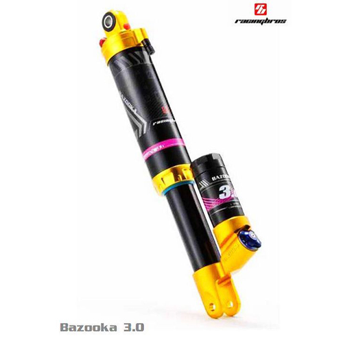 Bazooka 3.0 Air Shock