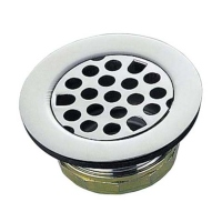 Jr. Basket Strainer
