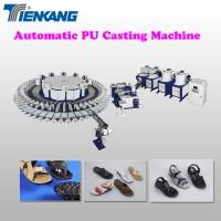 Automatic PU Casting Machine