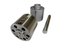 Piping Set for Precision Extrusion