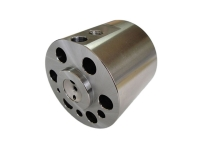 Cylindrical Barrel for Precision Extrusion