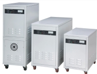 Servo/Auto Voltage Regulator