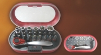 25 pc Tools Kit