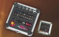 39 pc Tools Kit