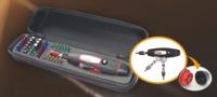 35 pc High Torque T-bar Bits Set