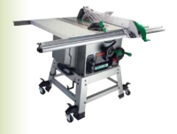 Stationary Table Saw