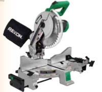 Cens.com Laser Compound Miter Saw REXON INDUSTRIAL CORP., LTD.