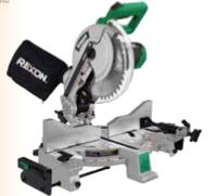 Laser Compound Miter Saw