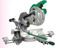 Sliding Dual Compound Metal Cutting Miter Saw