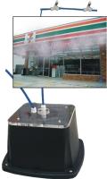 环境造雾机