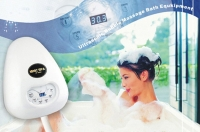 Ion Ultrasonic SPA