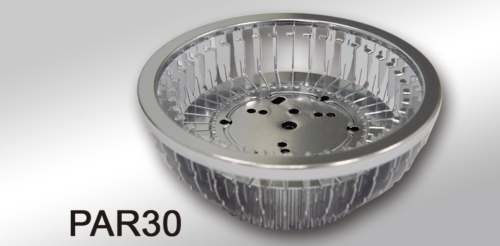 LED Heat Sink Modules