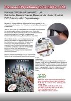 Bits,Door and window and Paint scrapers---German AD