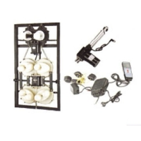 Cens.com Kneading Massager + Pushrod CHUANGZHANXIN FURNITURE ACCESSORIES COMPANY