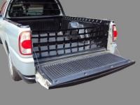 Pick Up Truck Tailgate Net 5097T