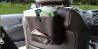 Moveable car organizer 3062
