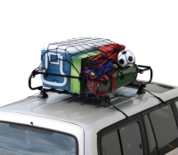 Luggage Net for Car