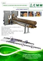 小径木生产线