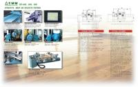 地板生产线