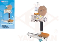 Sliding Board Closing Machine