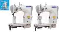 Direct-Drive High Speed Roller Postbed Lock Stitcher (1-Needle) / (2-Needle)