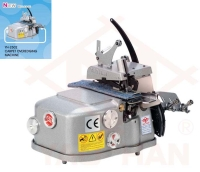 Cens.com Carpet Overedging Machine Heavy-duty Carpet Overedging Machine (Right-hand) YAO HAN INDUSTRIES CO., LTD.
