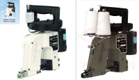各种用途缝袋口机 (新式手提式缝袋口机 (单线/双线))