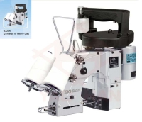 Various of Bag Closing Machines (Bag Close for Heavy Use (2-Thread))