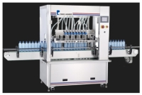 Automatic Filling Machine (Servo System)