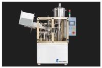 Fully Automatic Tube Filler & Sealer