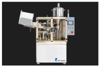Fully Automatic Tube Filler & Sealer