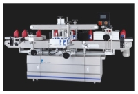 Front & Back Labeling Machine