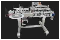 Corner Wrap&Tamper Proof Labeling Machine