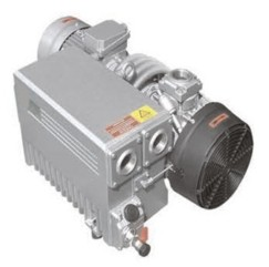 HI-VAC單段式真空泵浦