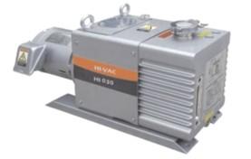 HV 系列兩段葉片式高真空泵浦
