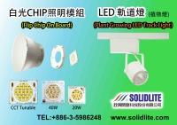 CSP LED