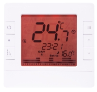 Cens.com Programmable Thermostat 金嶧機電股份有限公司