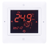 Cens.com Programmable Thermostat KING I ELECTRONICS CO., LTD.