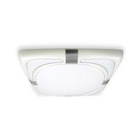 60W具紧急照明功能之可调光变色温吸顶灯