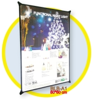 Cens.com A1 Aluminum LED backlight box GENCOM ENTERPRISE CO., LTD.