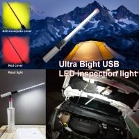 Multi-propose USB LED inspection light
