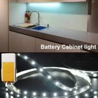 Battery Cabinet light strip