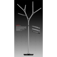 ALBERO LED Floor Lamp