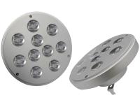 室內與商業空間用燈-AR111