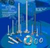 Engine Parts, Valve Guides, valve seat
